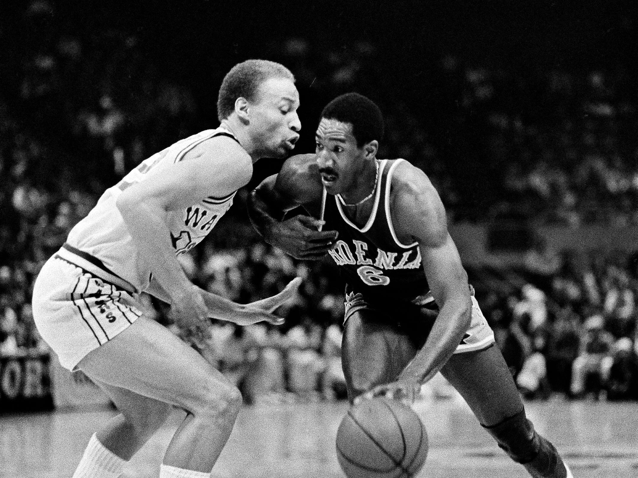 1979-80 | Suns MVP: Walter Davis. Davis averaged 21.5 points per game on 56 percent shooting and was picked for his third All Star game in his first three seasons.