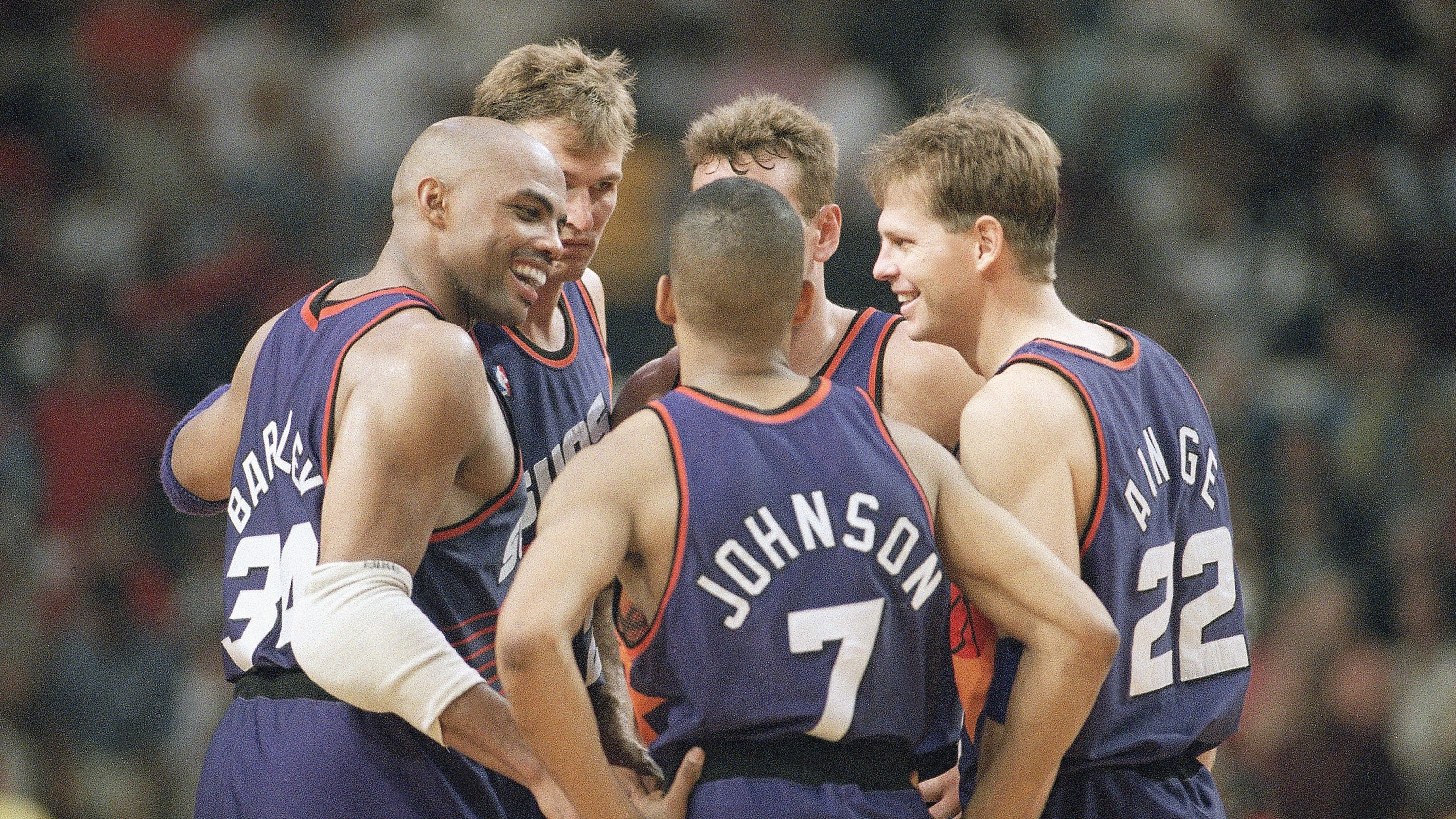 Phoenix Suns: Five best teams in Suns' 50-year history