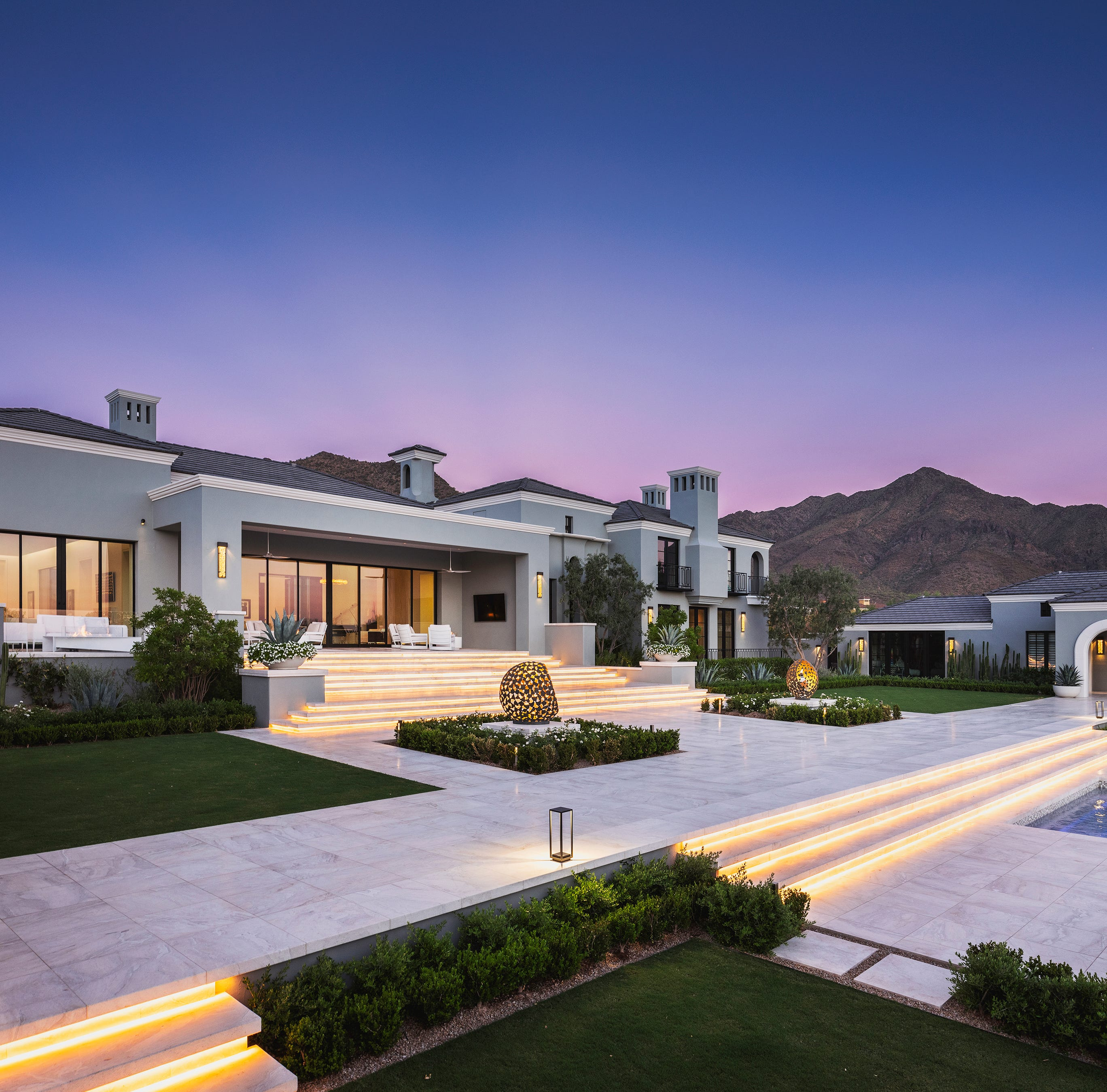 Scottsdale mansion listed for $26 million is Arizona's priciest home for sale