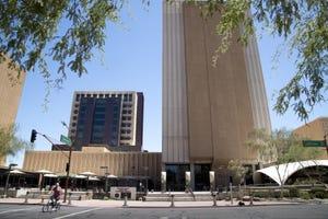 Maricopa County Superior Court, 101 W. Jefferson St., Phoenix.