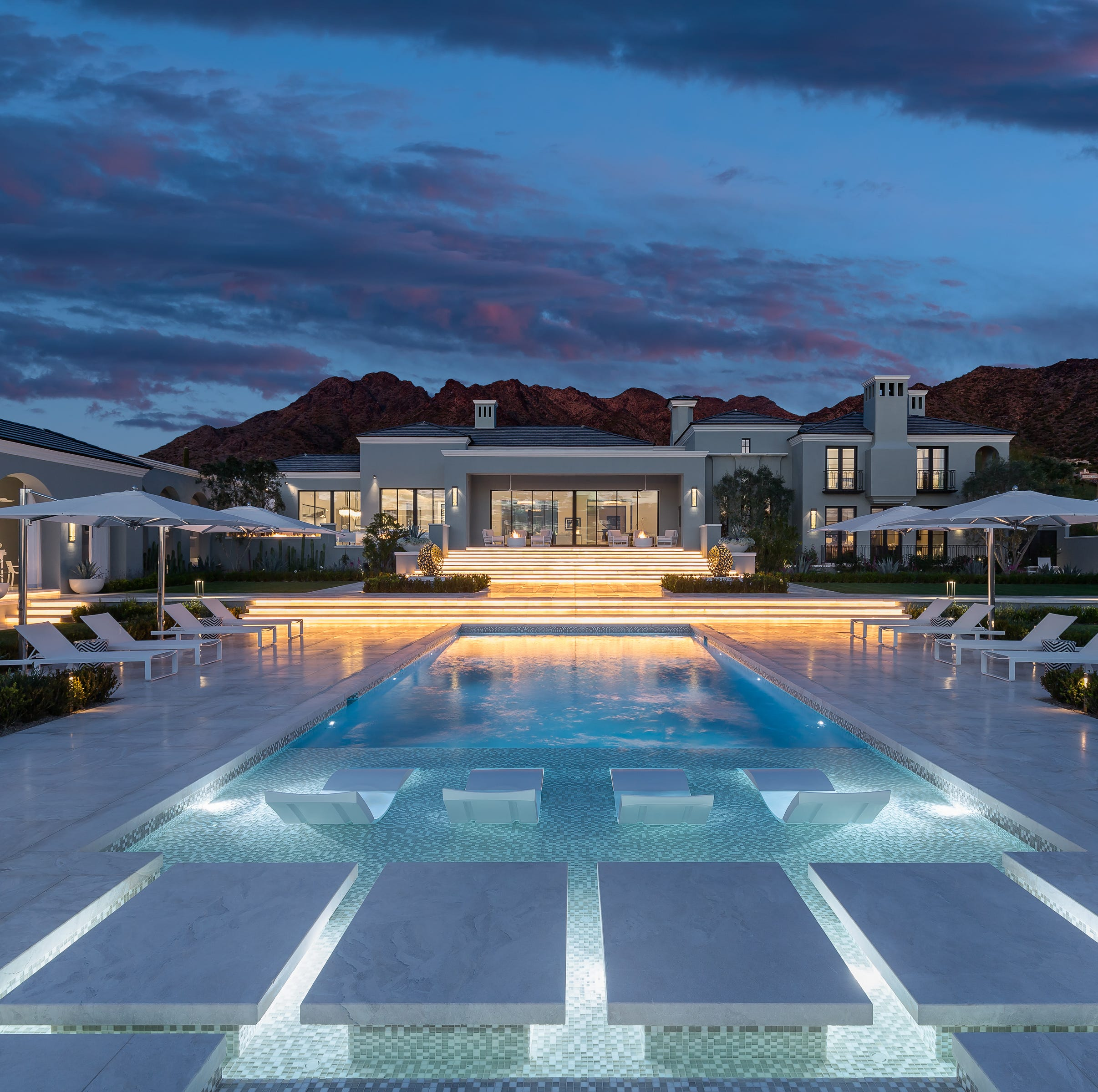 What's the priciest home for sale in metro Phoenix? Find out in our new 'Posh Places' feature