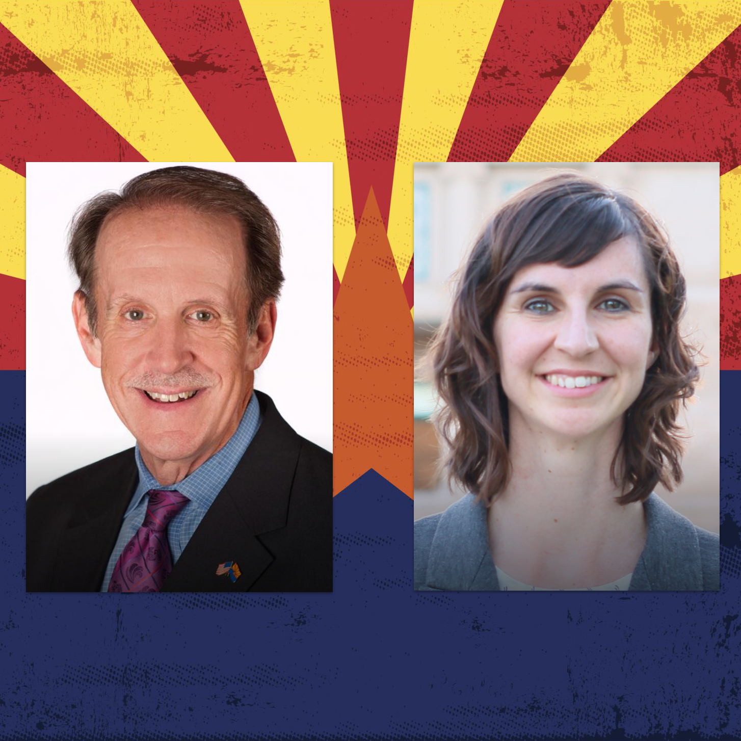 Hoffman declared winner over Riggs in Arizona school superintendent race