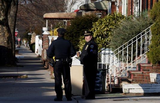 Un Ataque Terrorista En El Coraz N De Nueva York Deja Cuatro Heridos