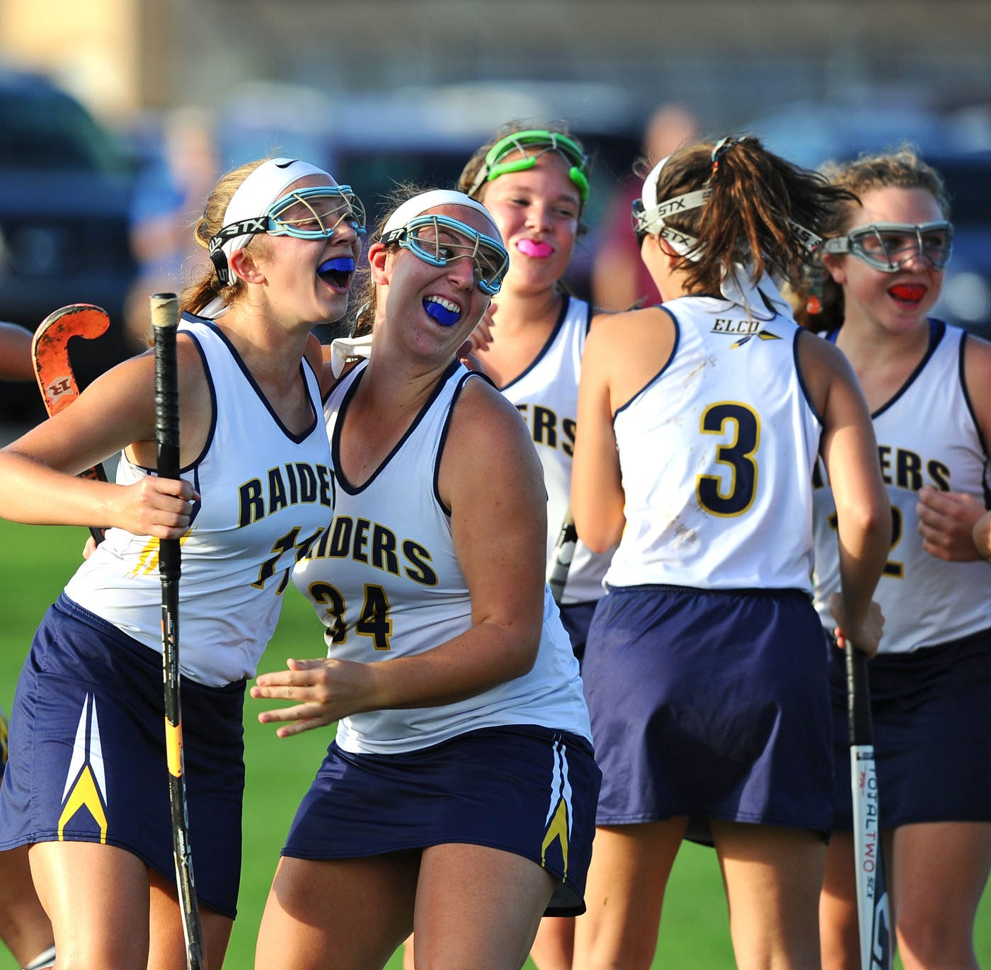 Elco edges Annville-Cleona, inches closer to first section title in 22 years
