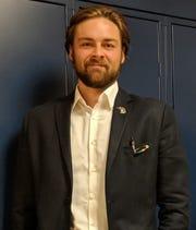 Joshua Rivard