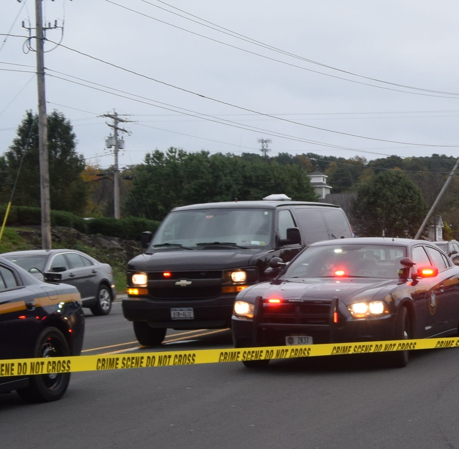 Poughkeepsie man identified as victim in fatal Route 55 motorcycle accident