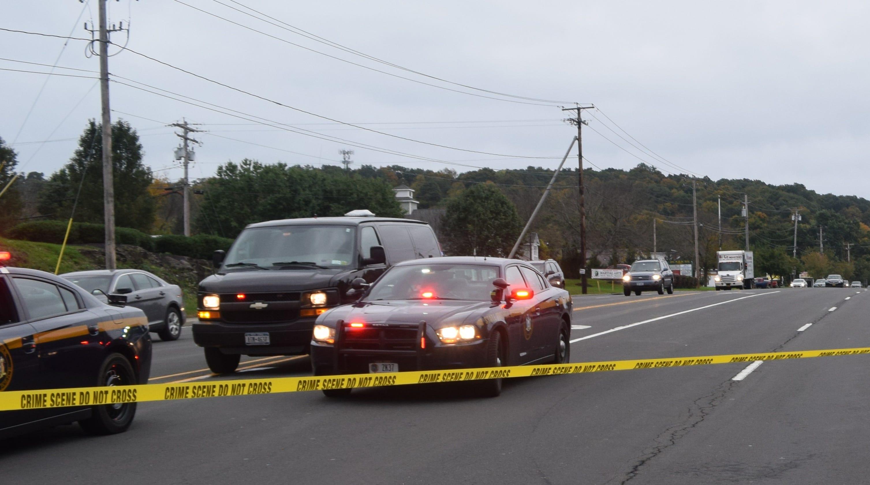 Poughkeepsie man identified as victim in fatal motorcycle