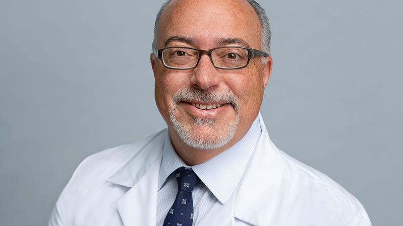 Physiatrist Rocco A. Chiappini, MD is a specialist in restoring movement and function to people disabled by disease or injury.