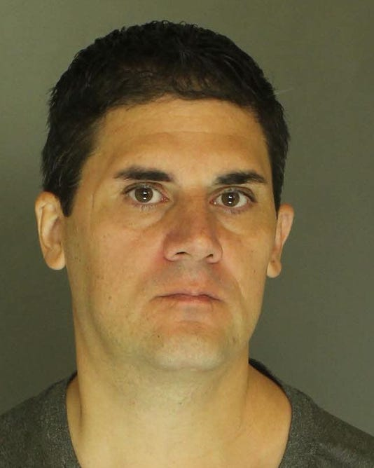 Police: SS Storm Chase co-founder defrauded bank of $5,300