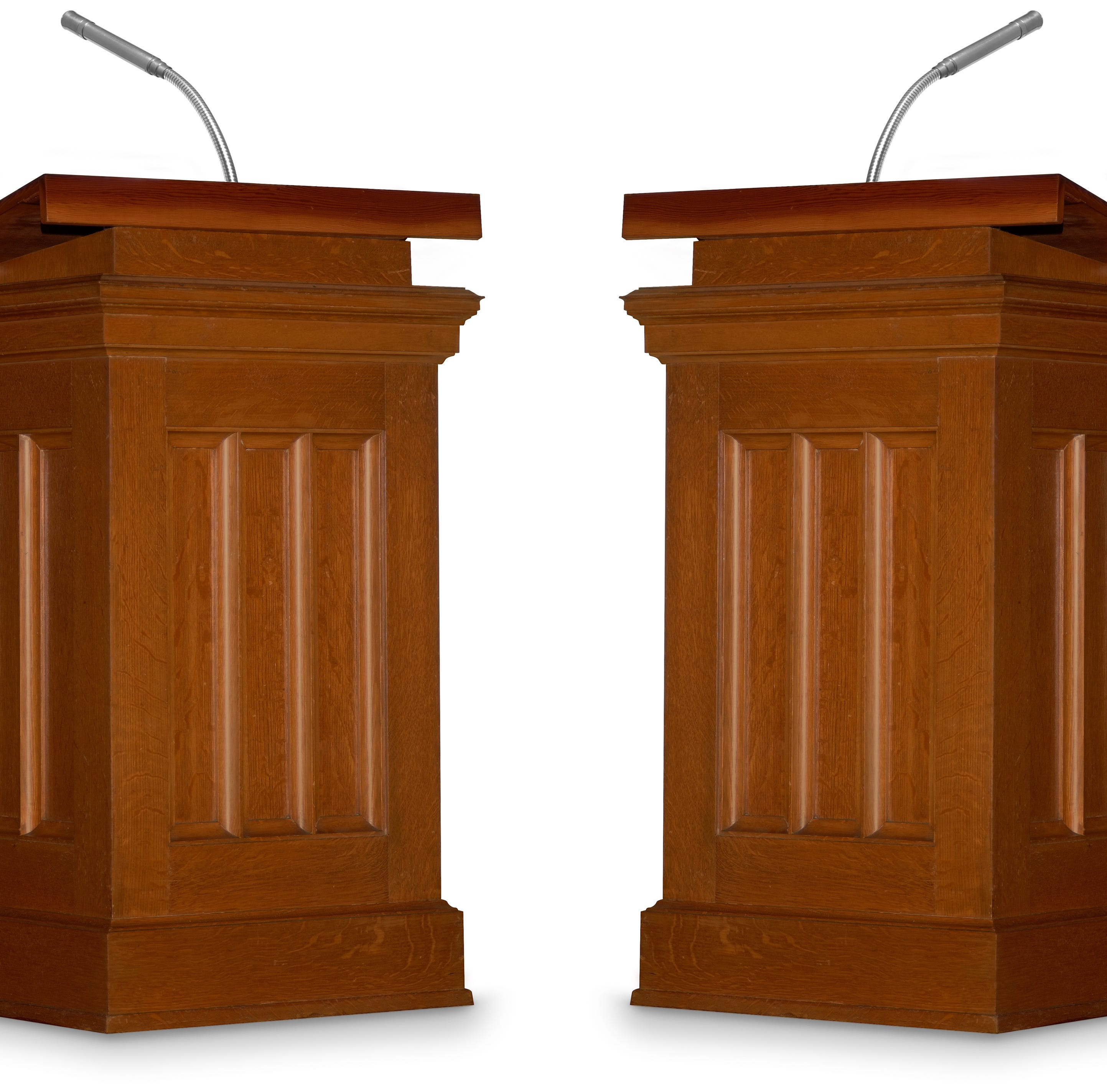 We probably won't see a Reno mayoral debate. Here's why