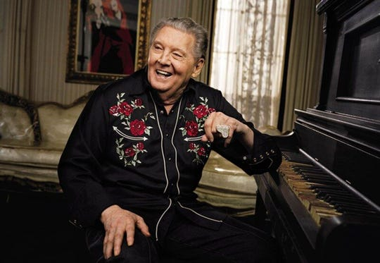 Rock and roll legend Jerry Lee Lewis, 83, is coming to Jackson to play a show in January 2019.