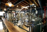 Sager Beer Works becomes the fourth brewery in and around the Neighborhood of the Arts. Brewery encourages conversation and relaxation.