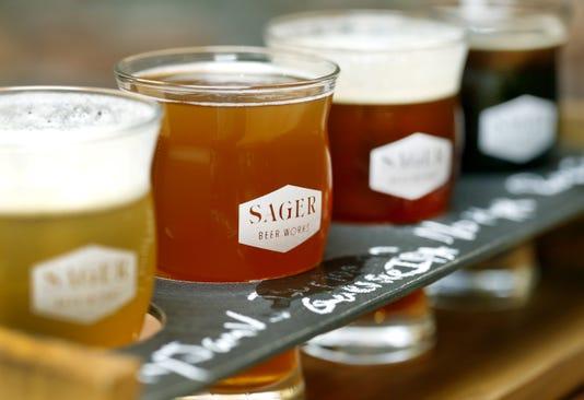 Sager Beer Works 01