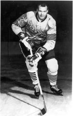 Original Rochester Amerks winger Ab McDonald played for 12 teams in four leagues during a storied professional hockey career. Friends and family remember him for his leadership and kindness.
