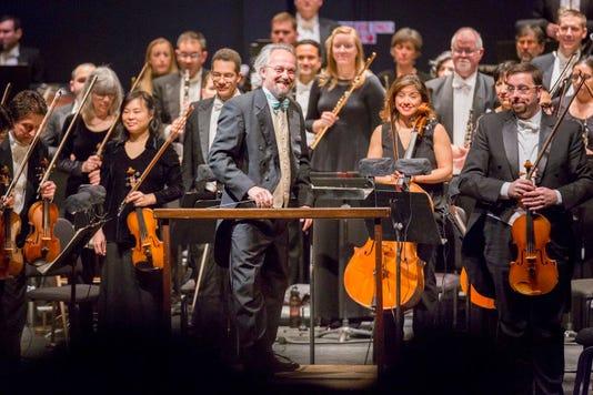 Os Performing In Salem