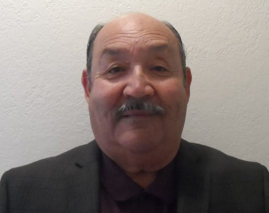 Leo De La Rosa, candidate for Salinas City Elementary School District Board of Trustees