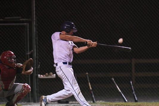 40 Plus Baseball 12