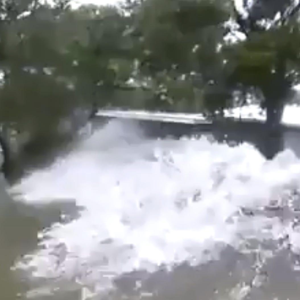 Videos, photos show devastation Hurricane Michael left behind in St. George Island