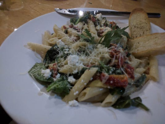 American Grill And Bar Pasta