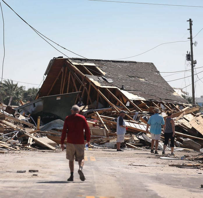 Better preparations, state policy needed ahead of next Hurricane Michael | Trending