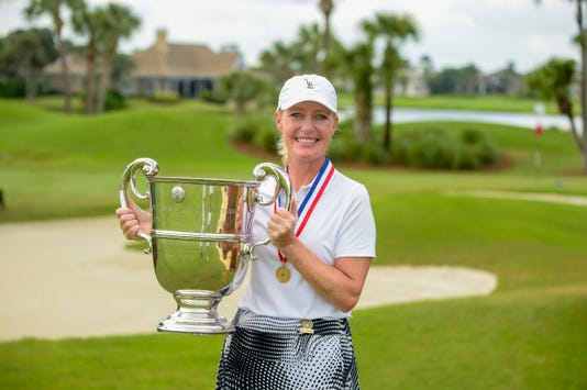 2018 U S Senior Women S Amateur