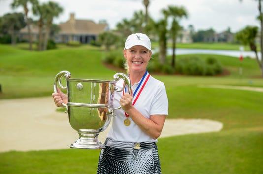 2018 U S Senior Women S Amateur