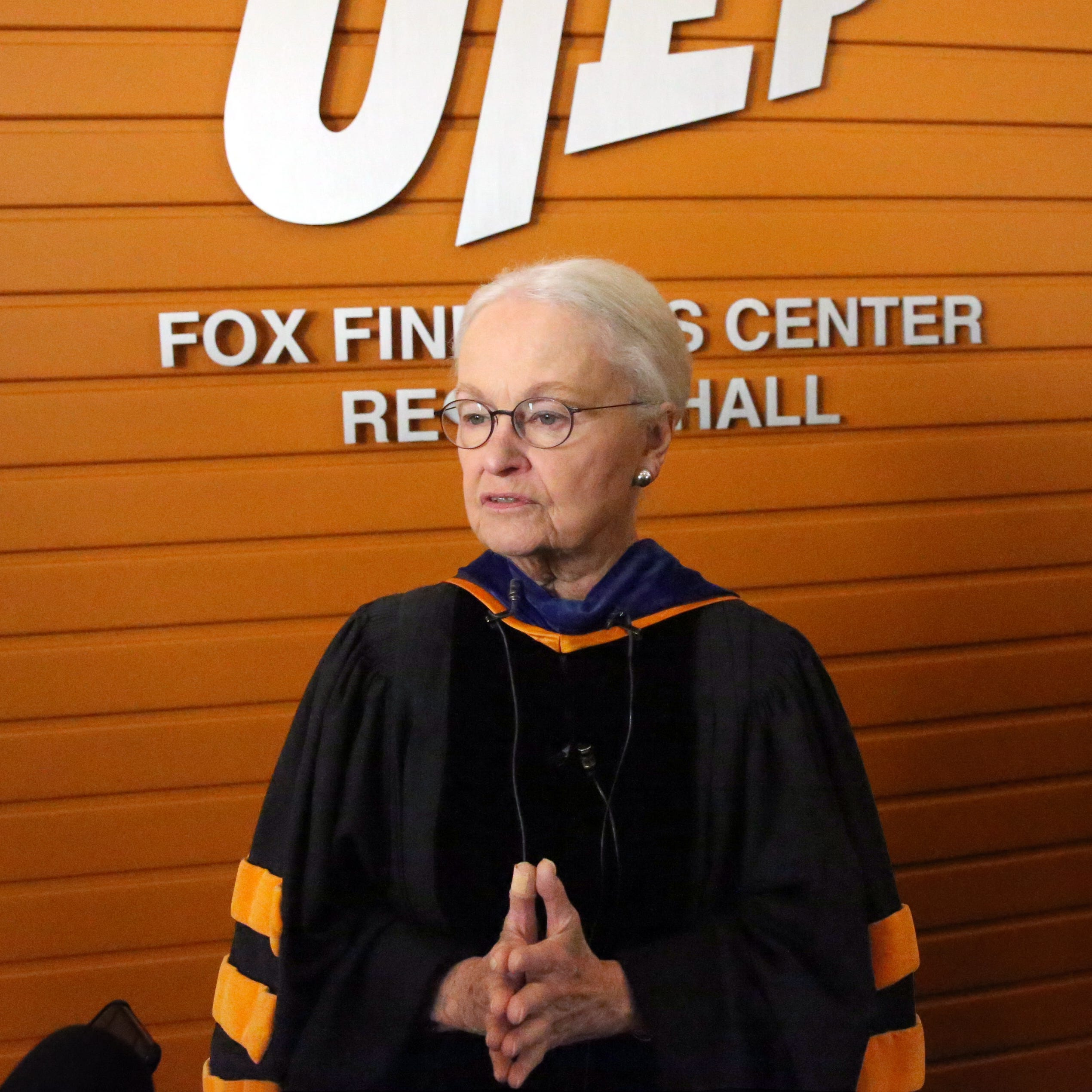New UTEP president could be named Monday by UT System regents