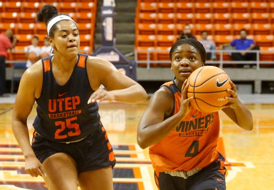 16 Wb Utep Basketball Showcase