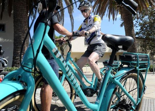 E Bike Technology 2