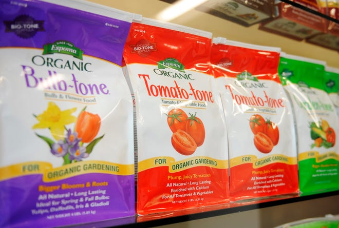 The Espoma Company, U.S.'s largest manufacturer of organic lawn & garden products, held a special event to celebrate the opening of the company's new headquarters in Millville on Thursday, October 11, 2018