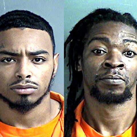 Four people charged in killing of Millville man at football practice