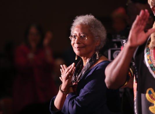 Alice Walker Lecture