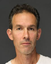 Paul Rosenfeld of Tappan, accused of threatening to blow himself up in Washington, D.C.