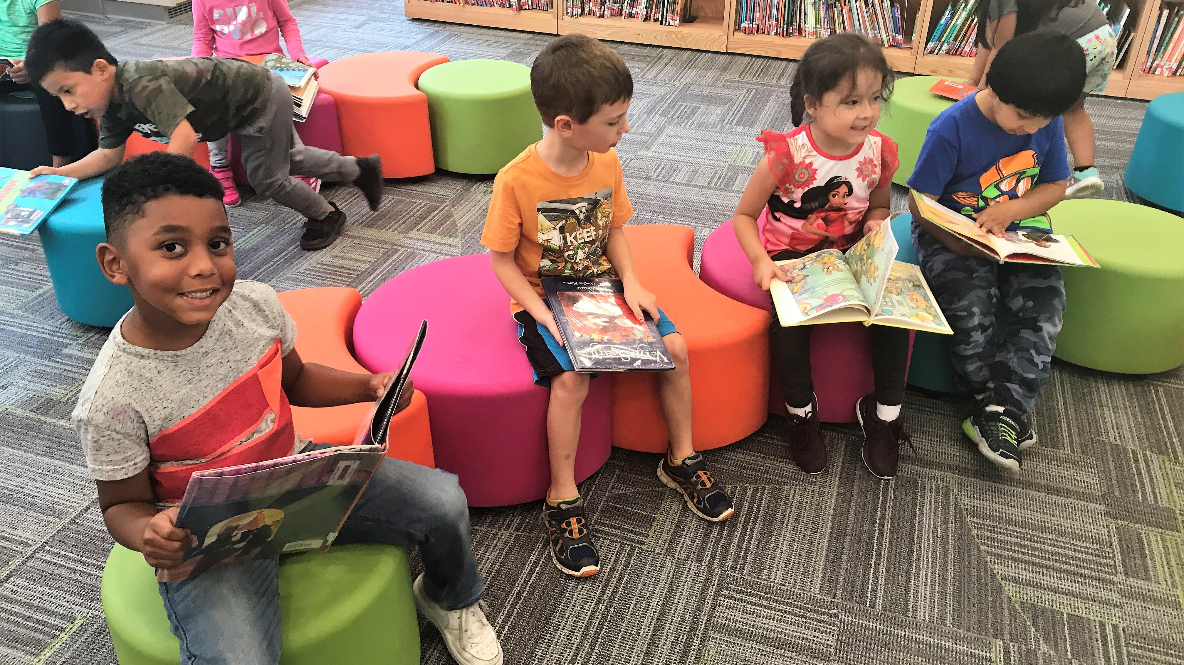 Eastchester, Scarsdale and Ossining schools unveil upgrades, additions