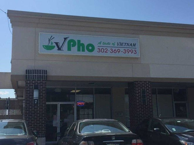 VPho was closed by the Health Department on Oct. 9.