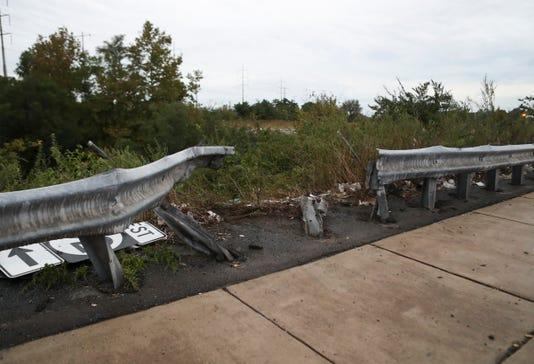 Claymont Wreck