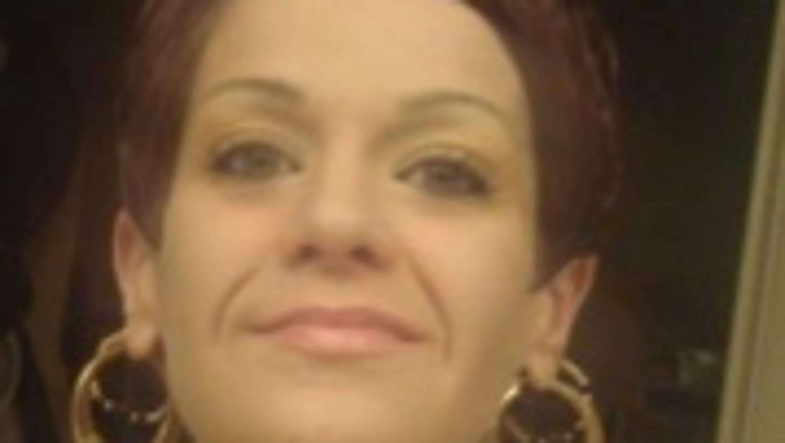 Cellmate recounts last hours of woman's life in Delaware prison