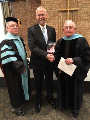 Bartram Award