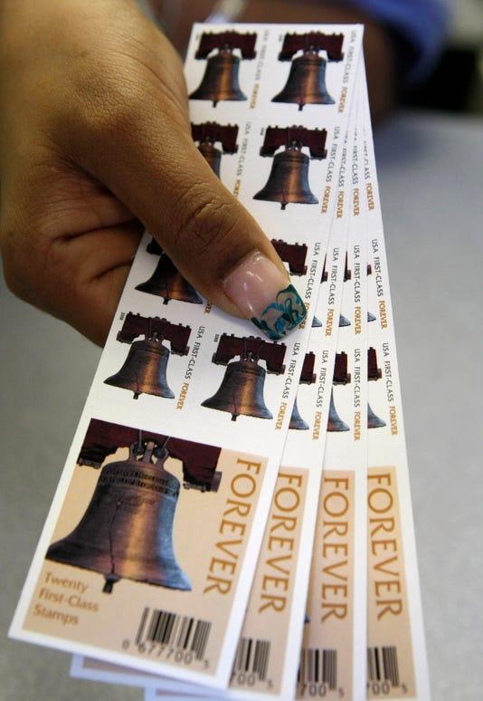 Ap Postal Rates
