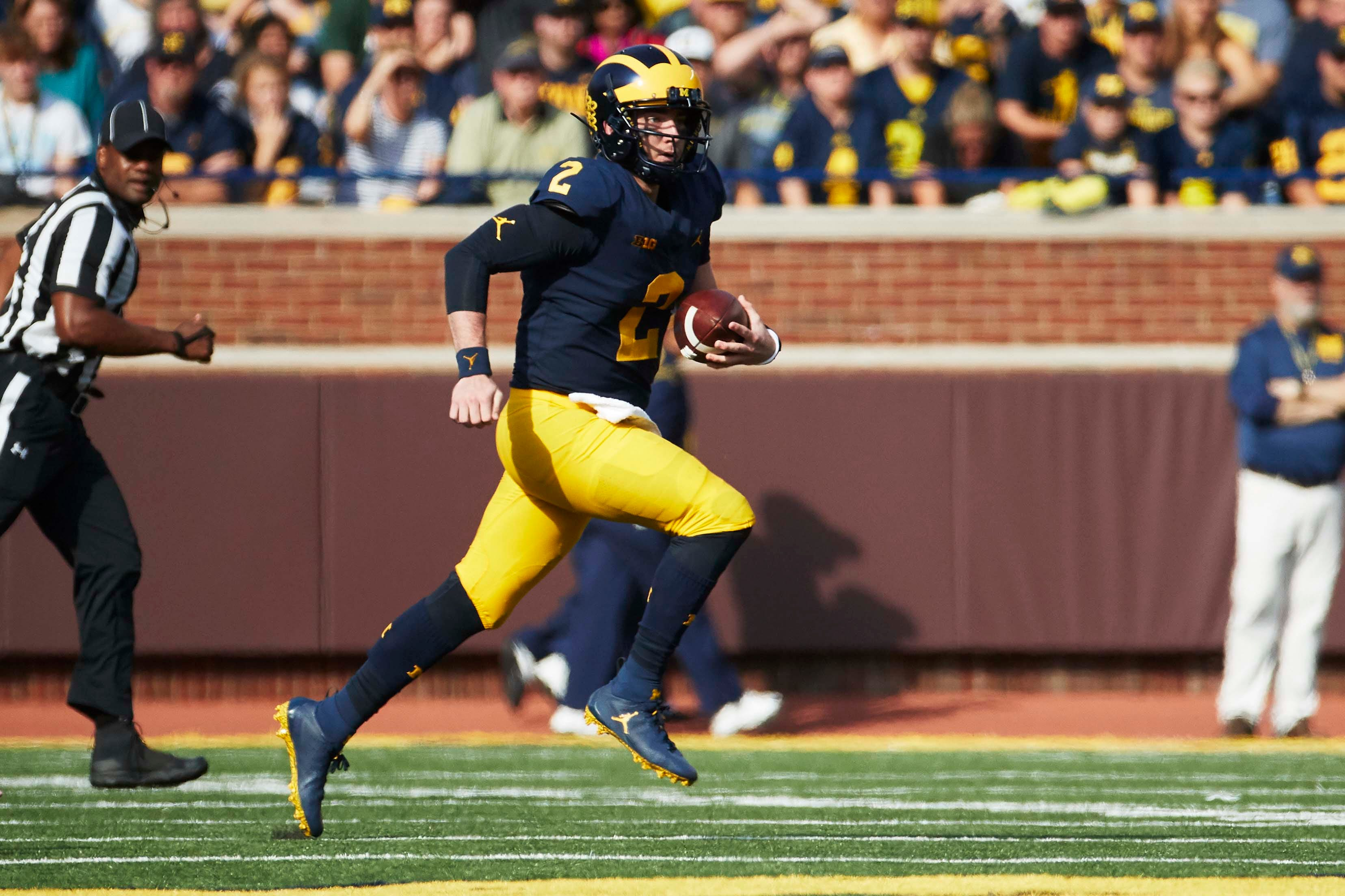 Why ultracompetitive Michigan-Wisconson matchup won't disappoint