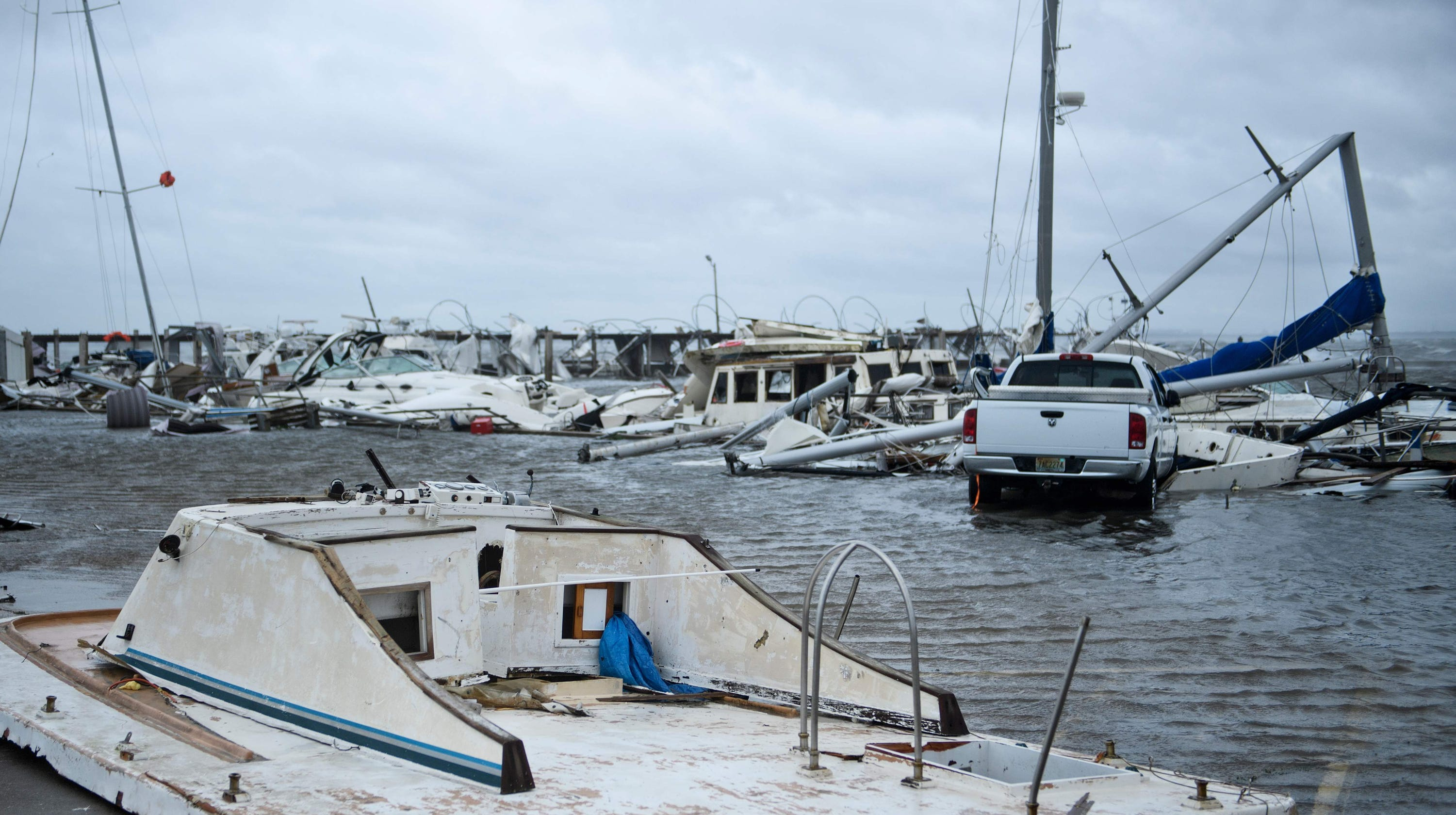 Hurricane Michael: How the storm affects Panama City, Destin, Gulf