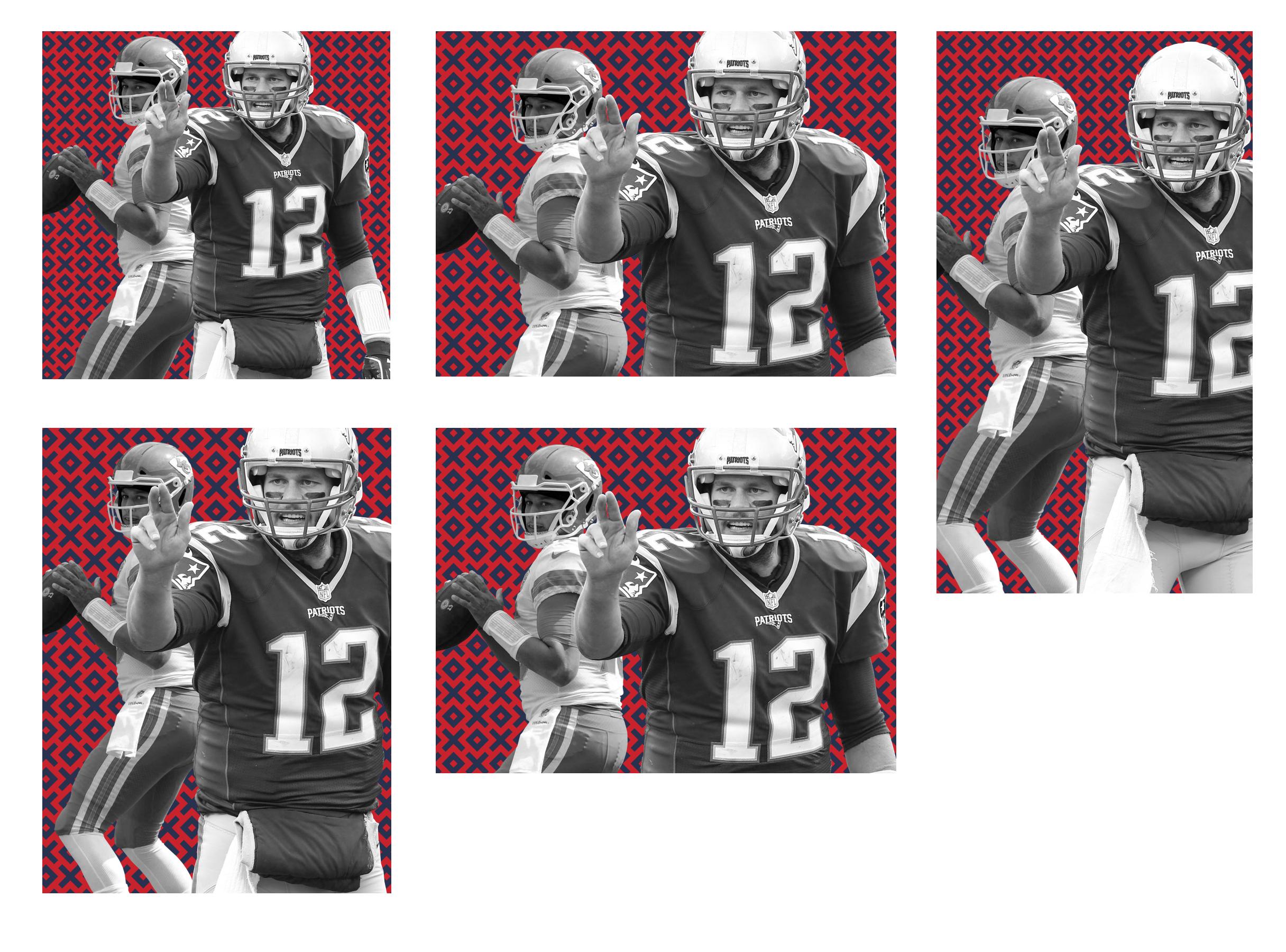 USA TODAY Sports' Week 6 NFL picks: Can Patriots, Tom Brady take down unbeaten Chiefs?