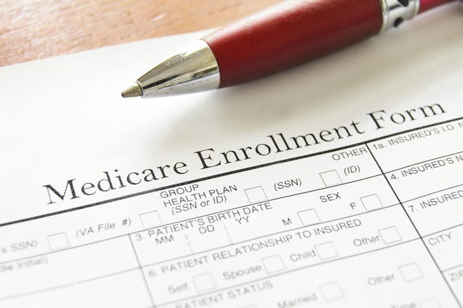 Medicare debate