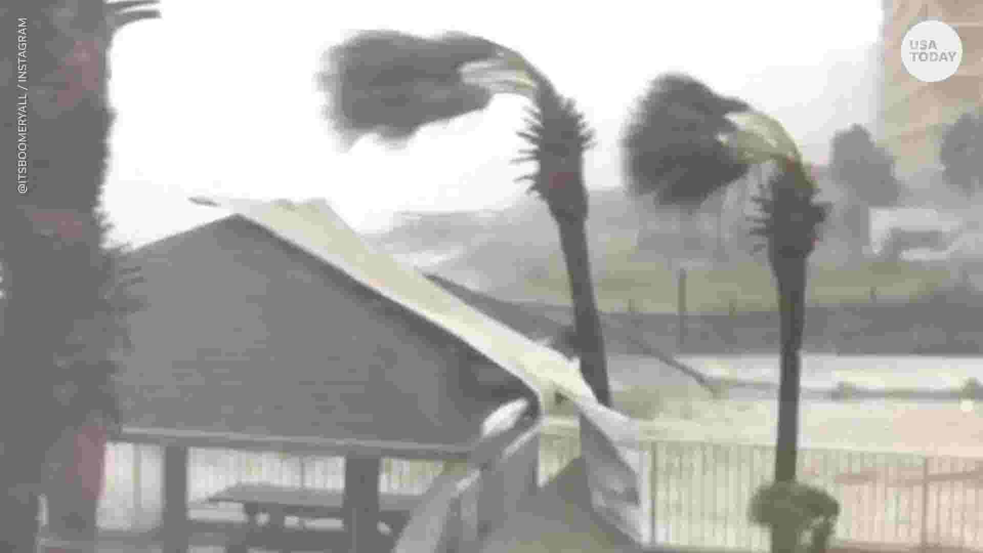 Hurricane Michael Aftermath See Dramatic Photos Of Panama City Damage - Panama city beach car show 2018
