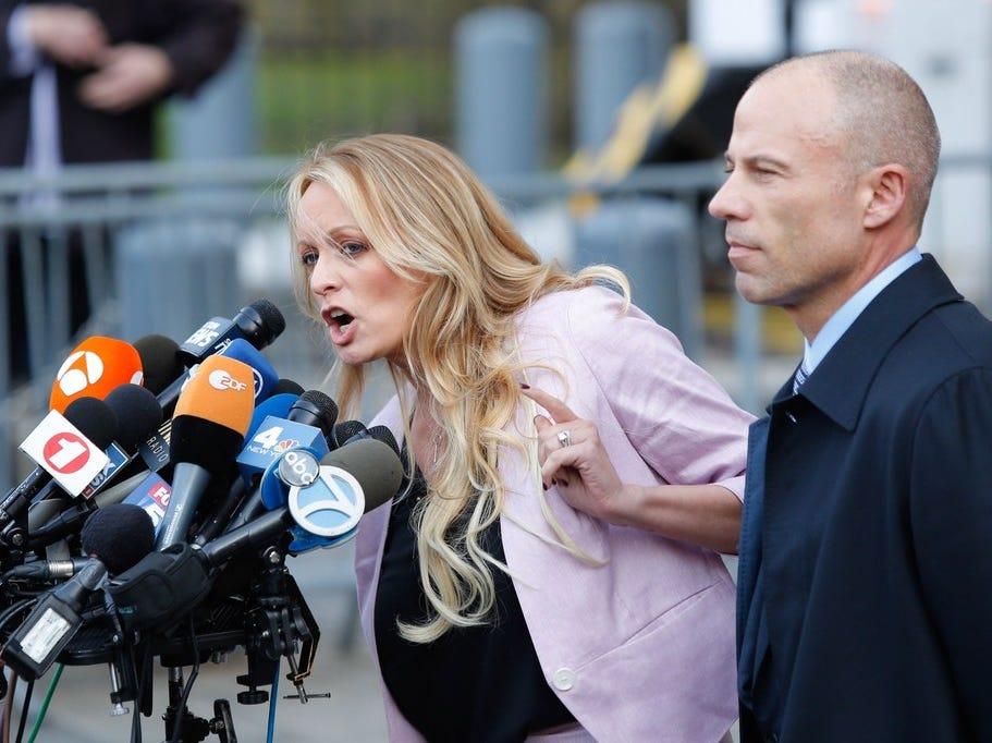 Michael Avenatti events canceled in Vermont following domestic violence arrest