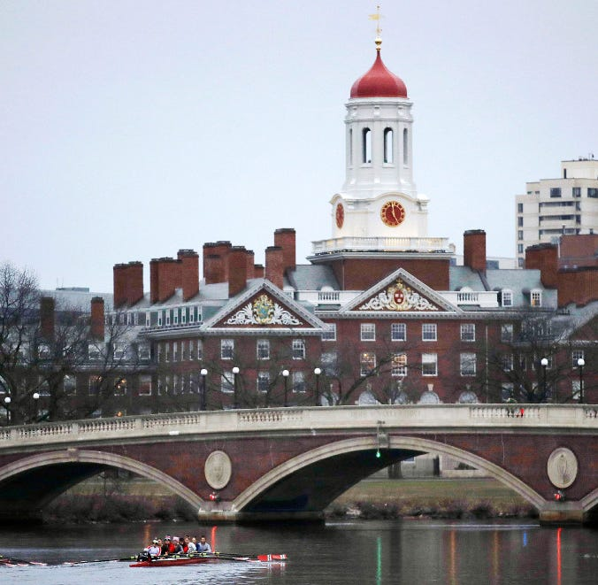 Harvard admissions lawsuit is a threat to America's diversity and strength
