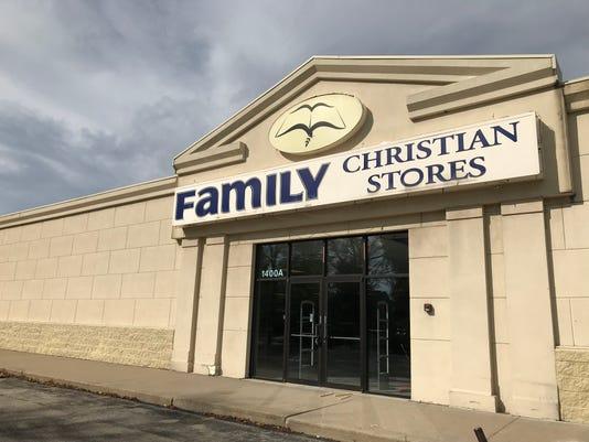 Family Christian