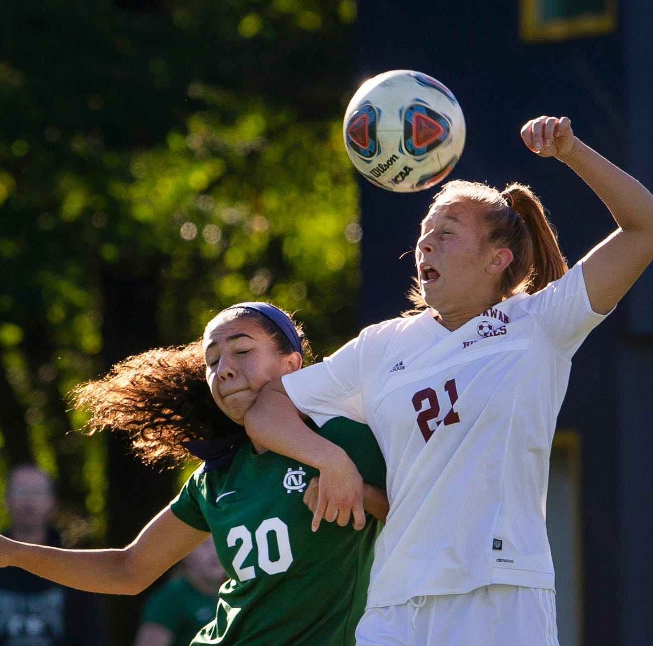 NJ Soccer: Vote for the Shore Conference Girls and Boys Soccer Week 6 Player of the Week