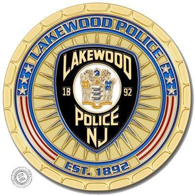 Asbury Park resident charged with DWI following six-car pileup in Lakewood