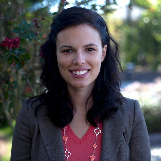 Allison Riggs